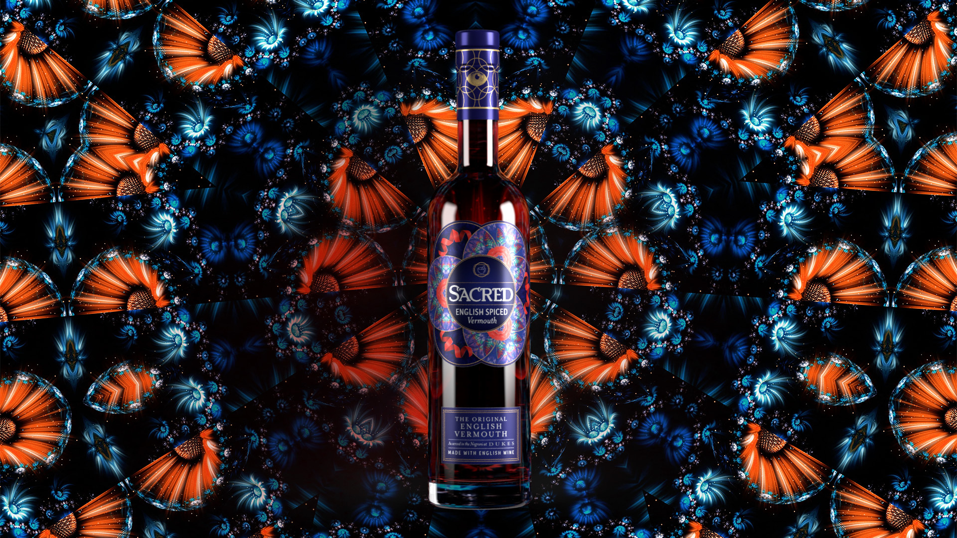 Hart & Jones Create Iconic Designs For Award-Winning Vermouths
