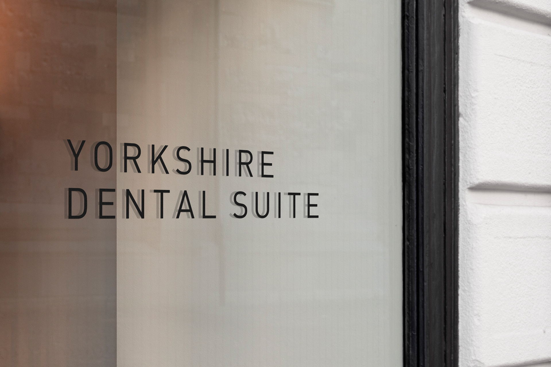 Fable&Co. Create a Brand Identity and website for UK Yorkshire Dental Suite