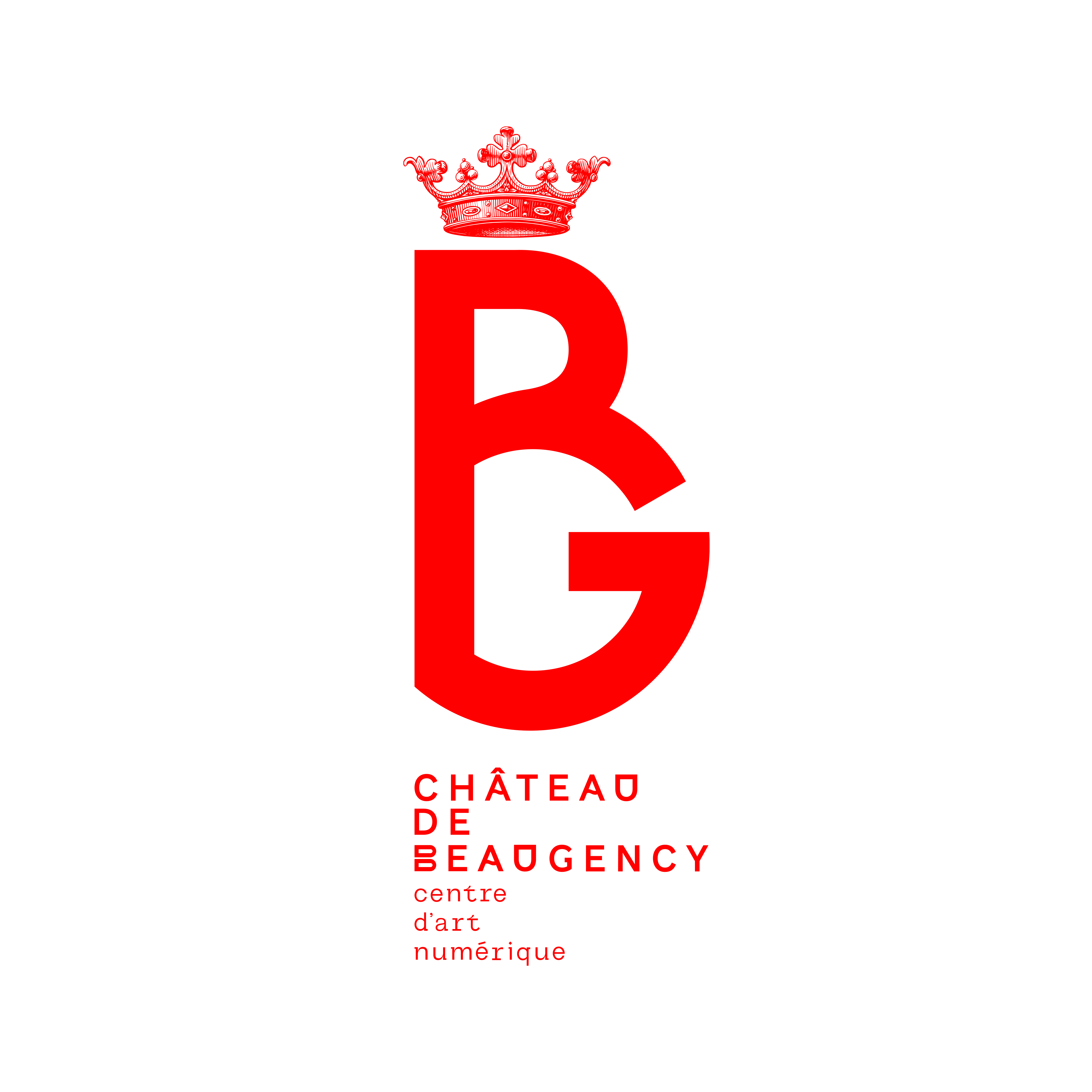 Château de Beaugency Brand Identity Designed by Buckwild