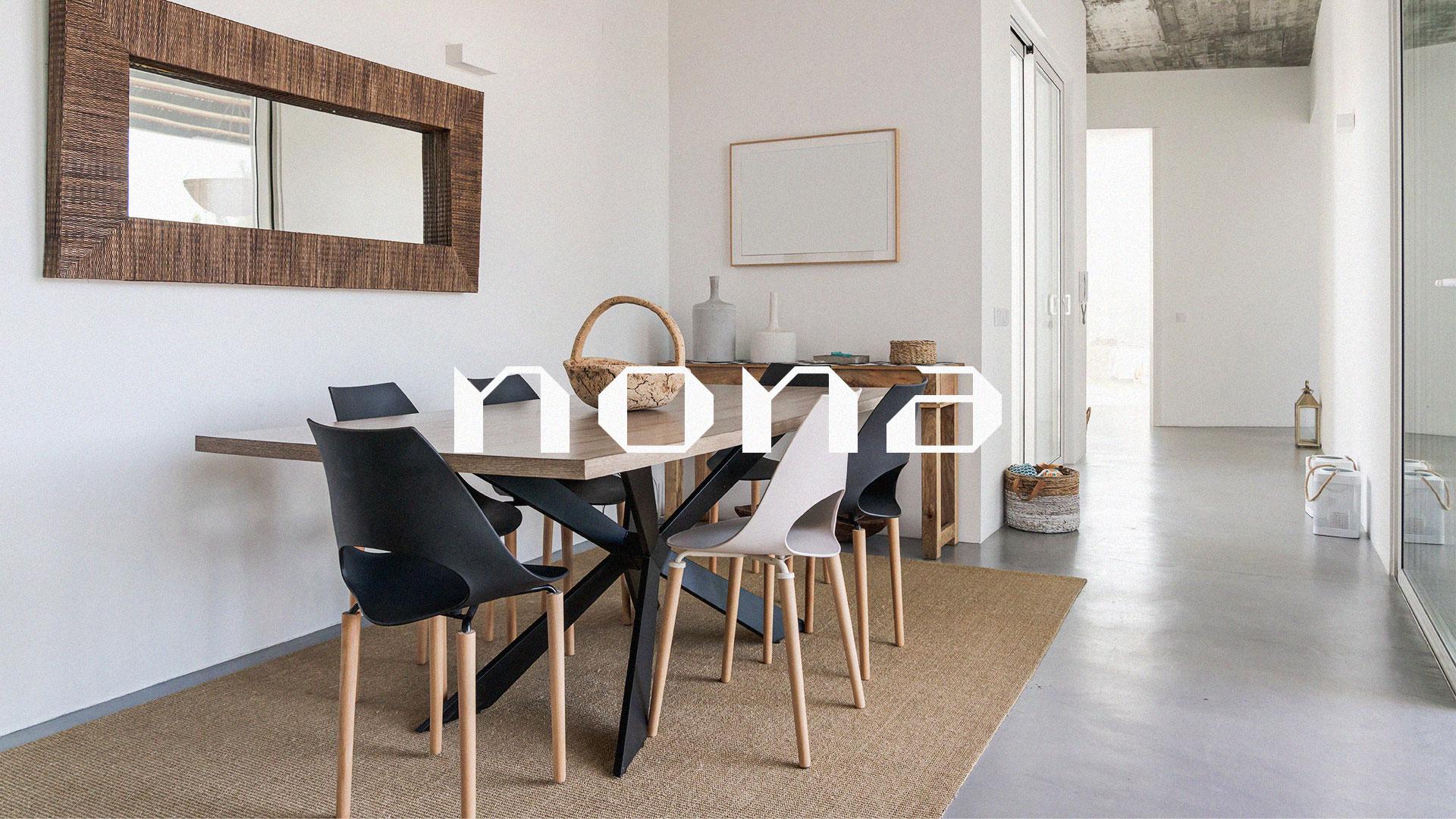 Concept Branding for a Architecture and Interiors Studio