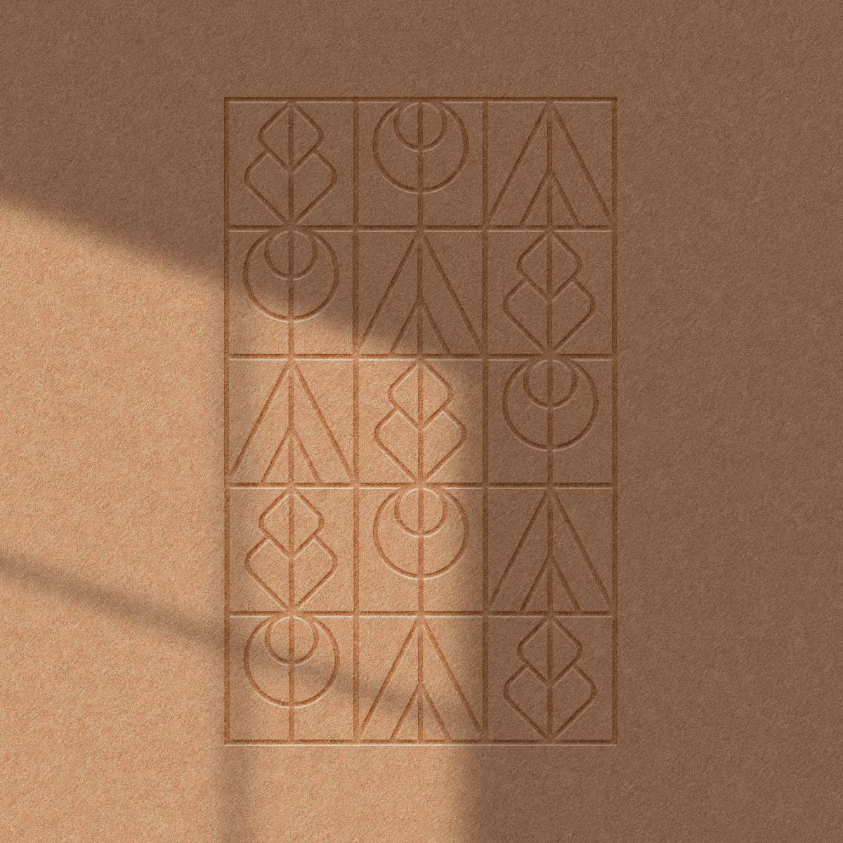 Branding and Visual Identity for Bia Barros Architect in Brazil