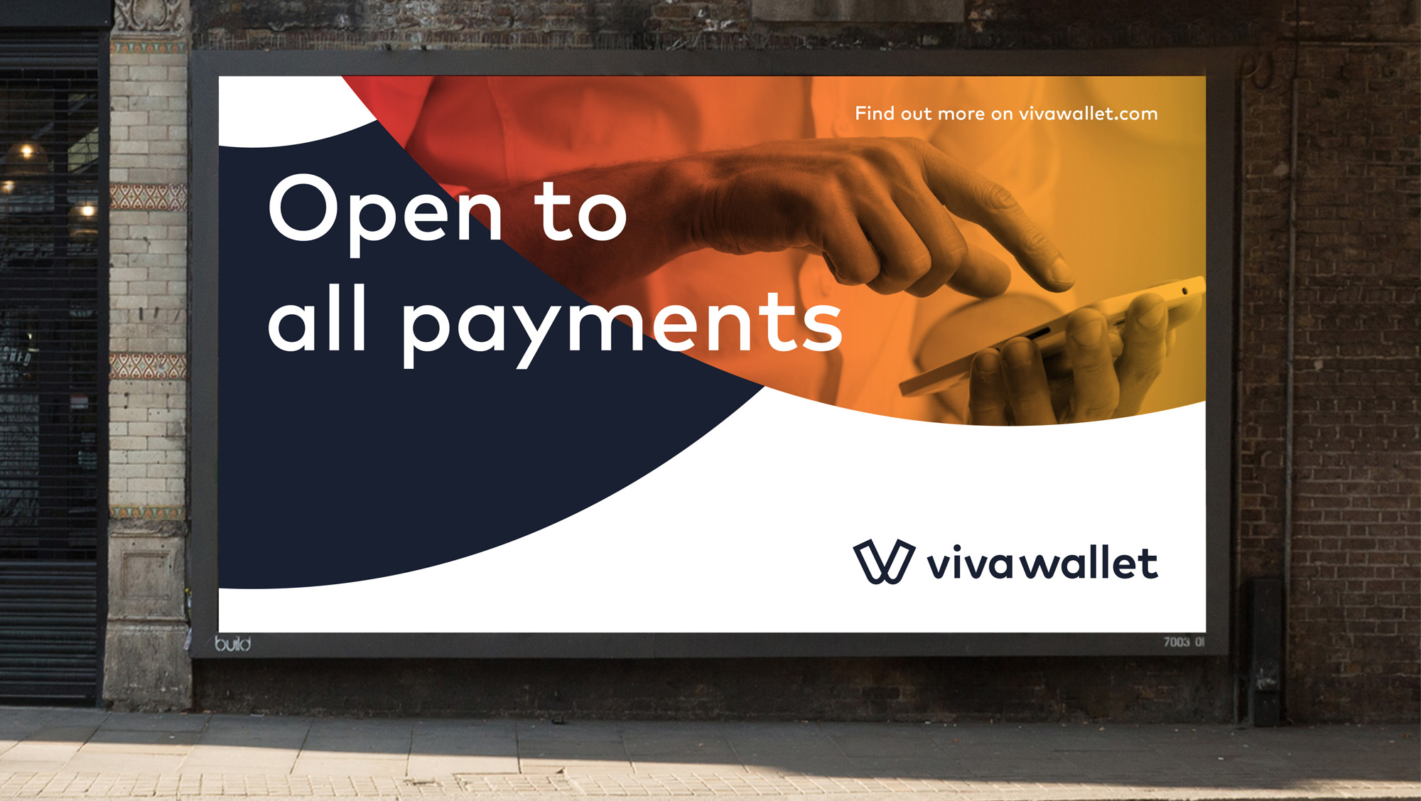 AG Design Agency Connects a Fintech Company to a Global Audience With Viva Wallet Branding