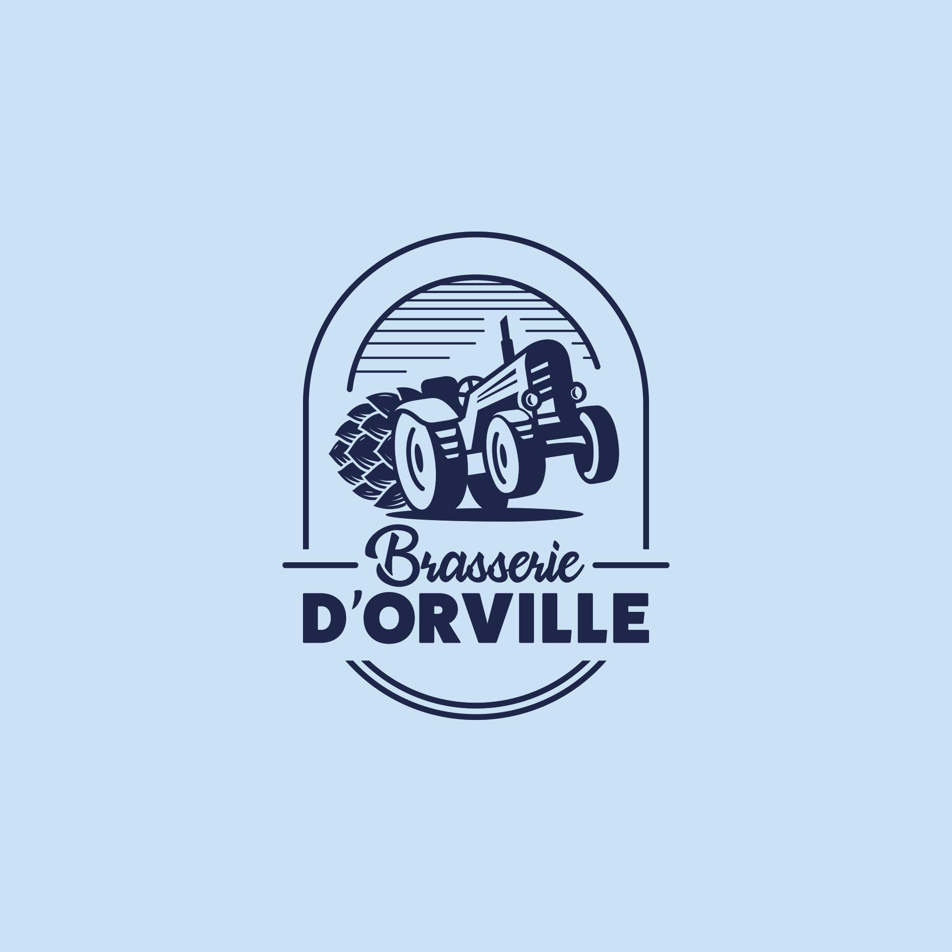 Brand Design Studio Redesign Craft Beer Brand From France