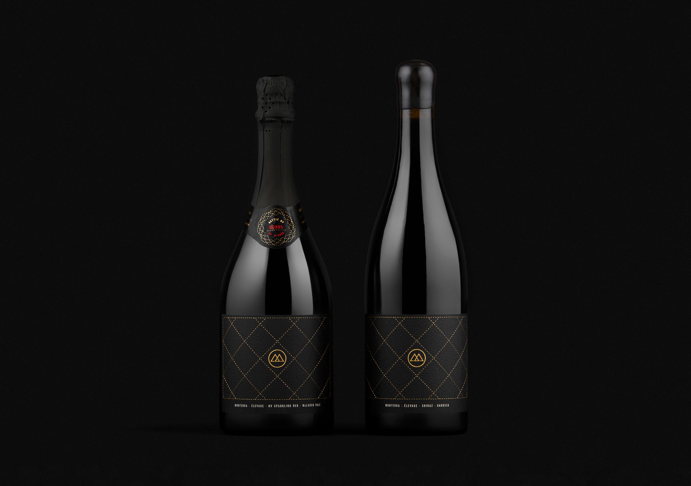 David Byerlee Design Creates New 'Élevage' Series for Monterra