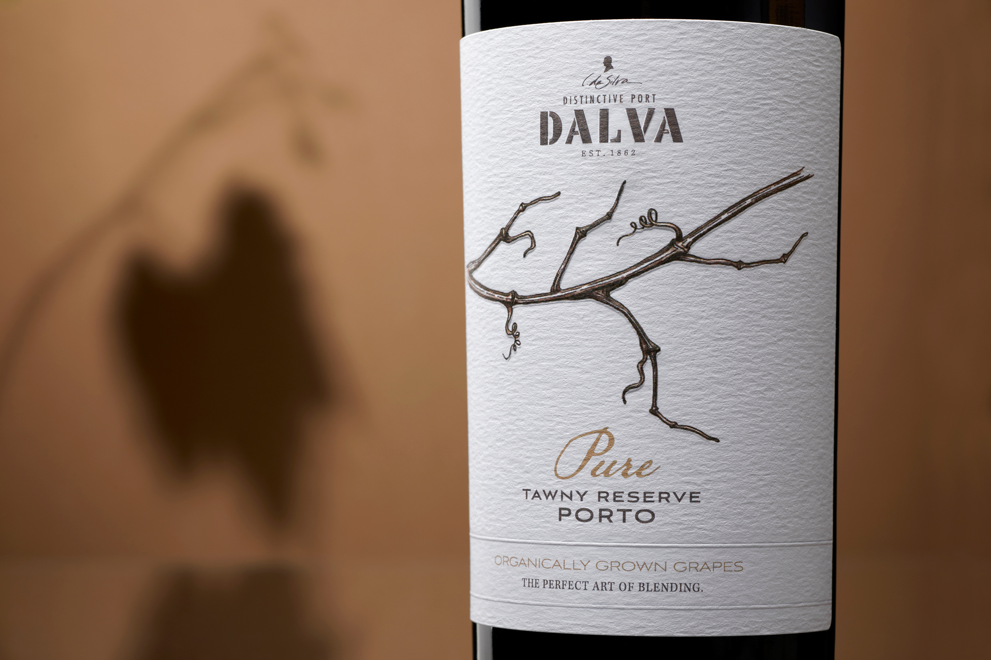 Dalva Pure Tawny Reserve Designed by Omdesign