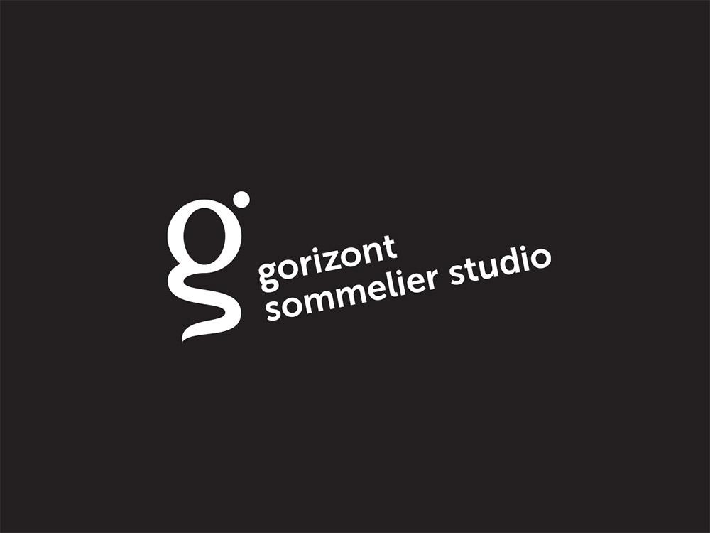 Identity of the School Gorizont Created by Hattomonkey