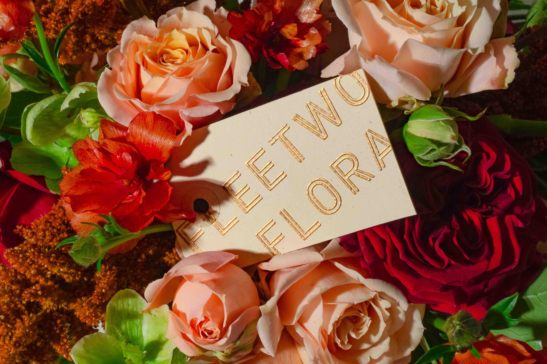 Instinctual Beings Redefining Fleetwood Floral Brand