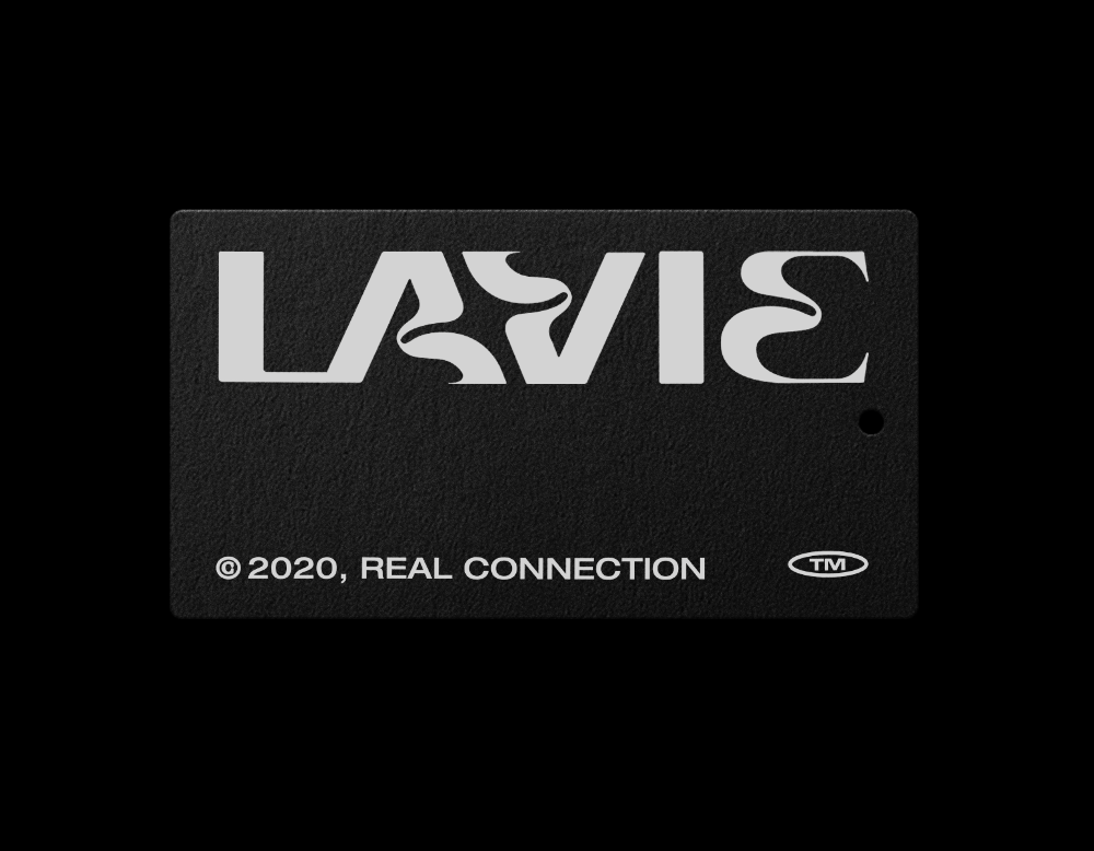 Lucas Matheus Creates a New Brand and Packaging Identity for Lavie