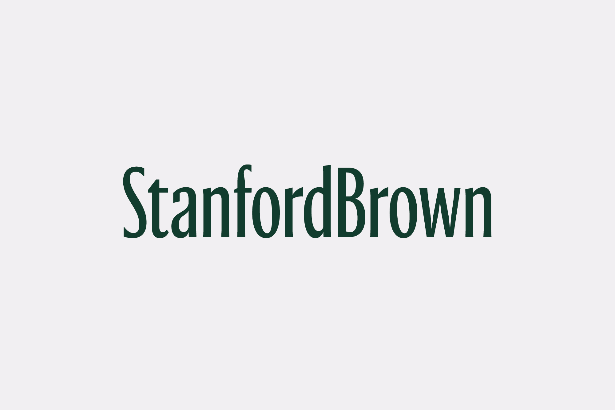Accompany Creates New Identity for Stanford Brown Financial Services