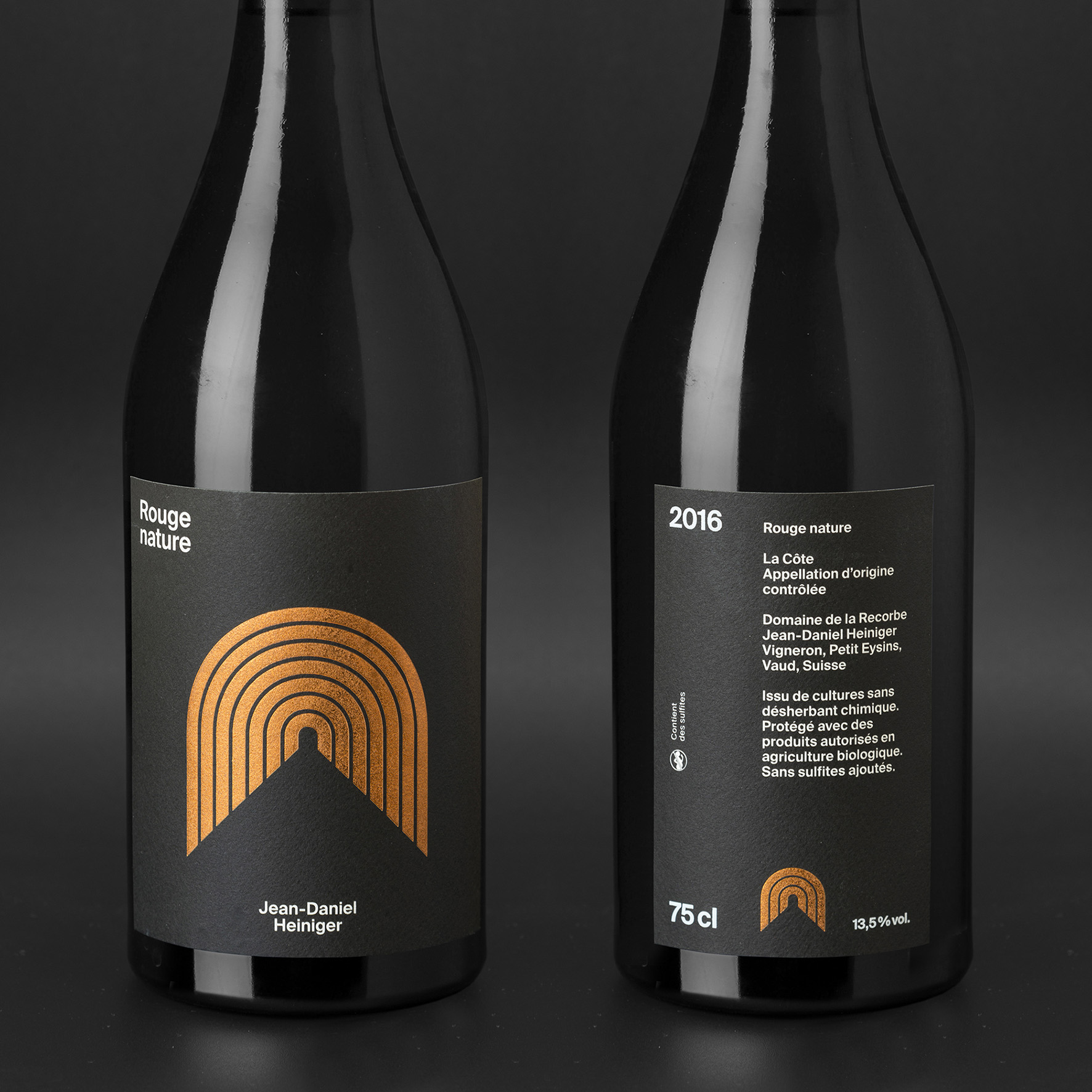 Creating a Regional Identity for a Quality Wine