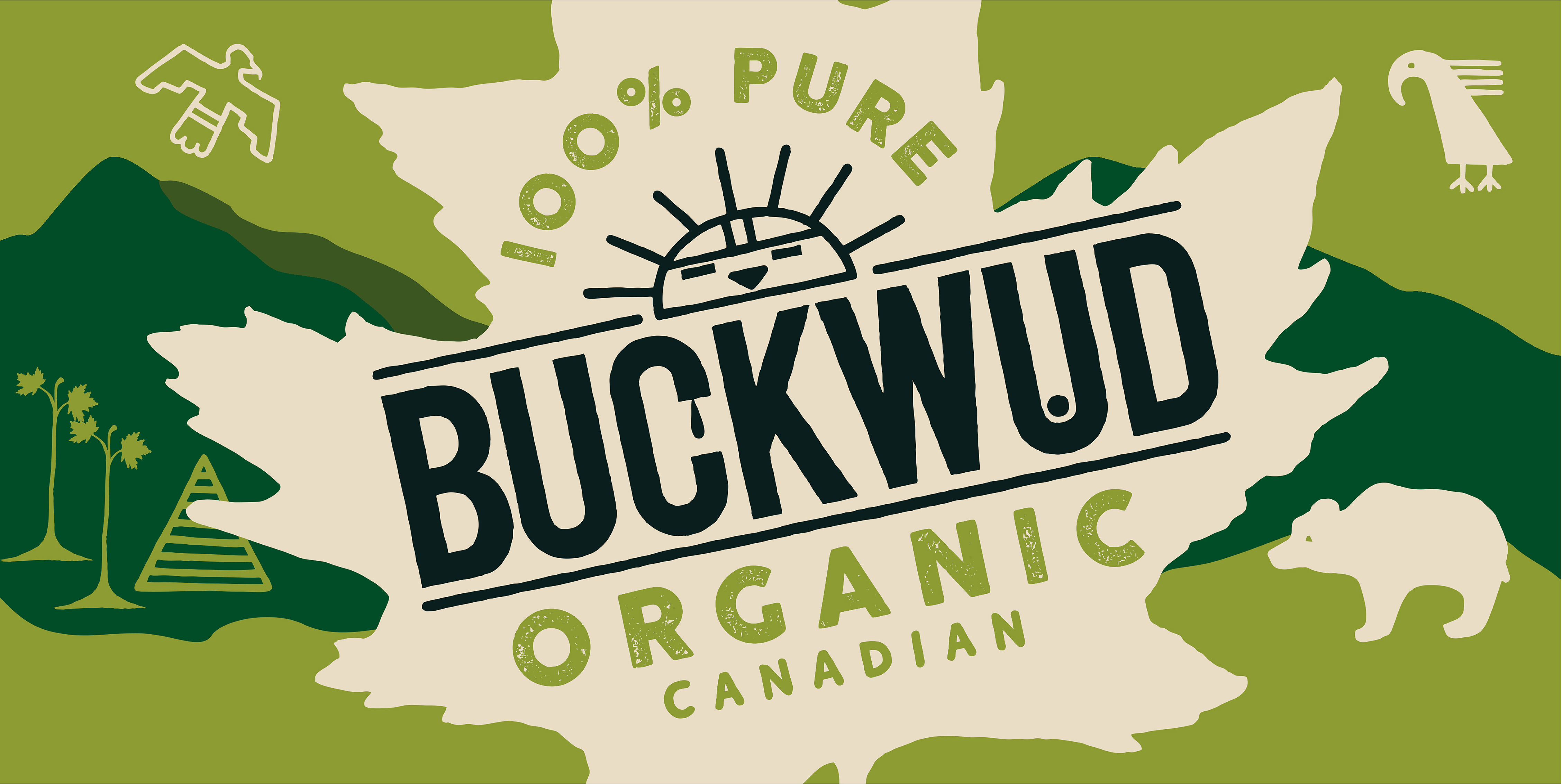 Buckwud Organic Aims to Drive Growth With Redesign by Bluemarlin