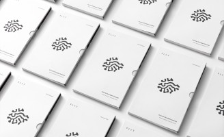 Brand Design for Flyt Norwegian Seaweed Product by Kind Worldwide