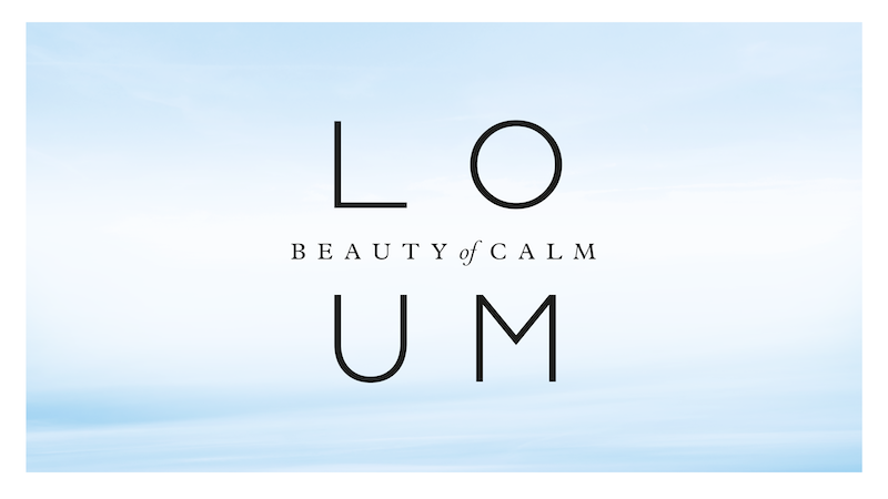 Free The Bird Create Branding for Loum Clean Beauty That Has Just Launches in UK