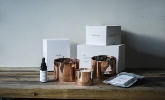 FIL Brand Design for Furniture and Fragrances