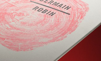 Germain-Robin California Brandy Brand Creation by forceMAJEURE Design