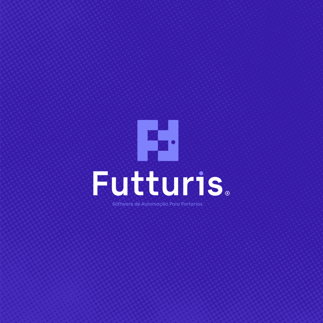Alexandre Brandl Creates Naming and Visual Identity for Futturis