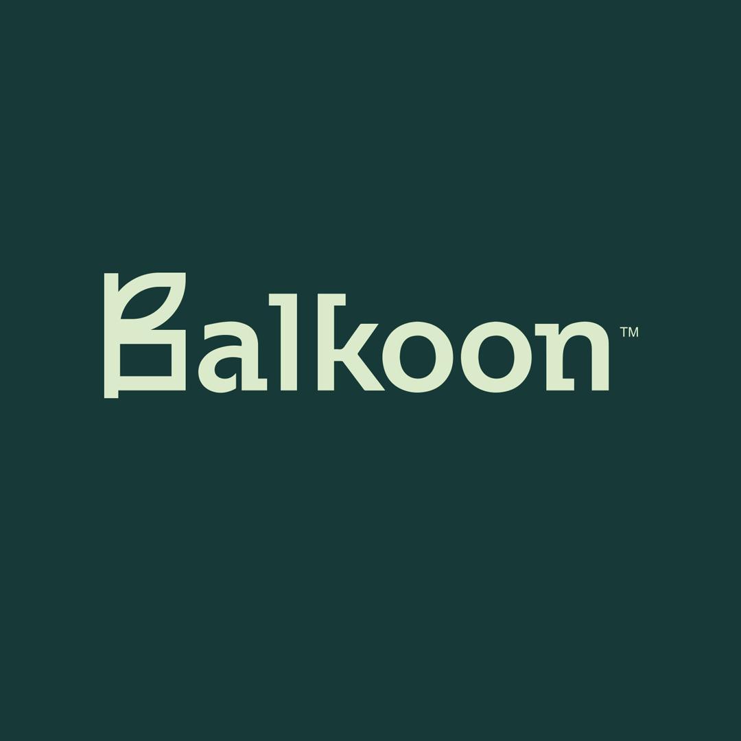 Sheikh Branding Agency Create Branding for Balkoon