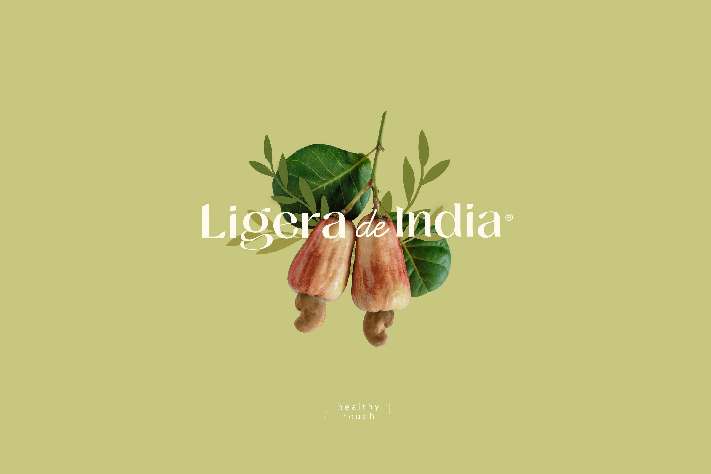 Mantra Helps Ligera de India Put Nature and Design in One Place