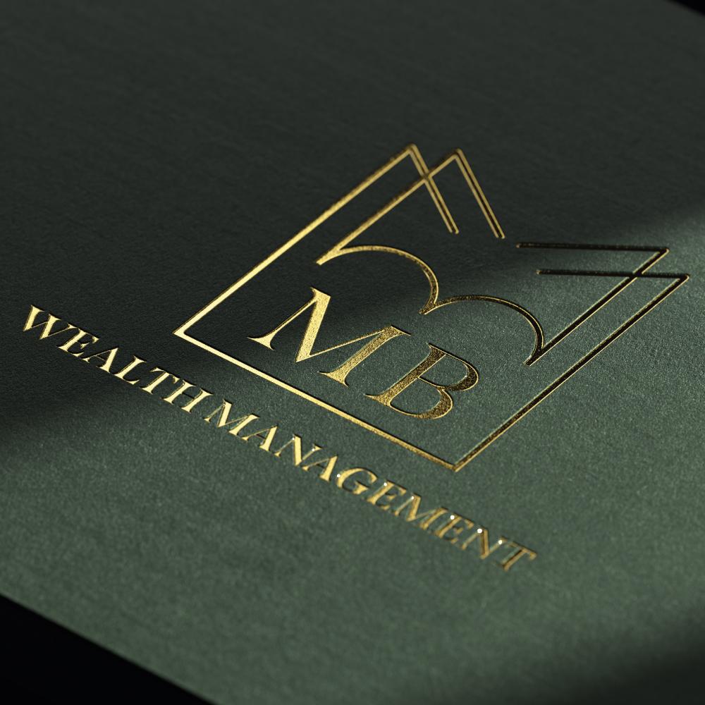 Destrukt Studio Branding for an Established Wealth Management Company