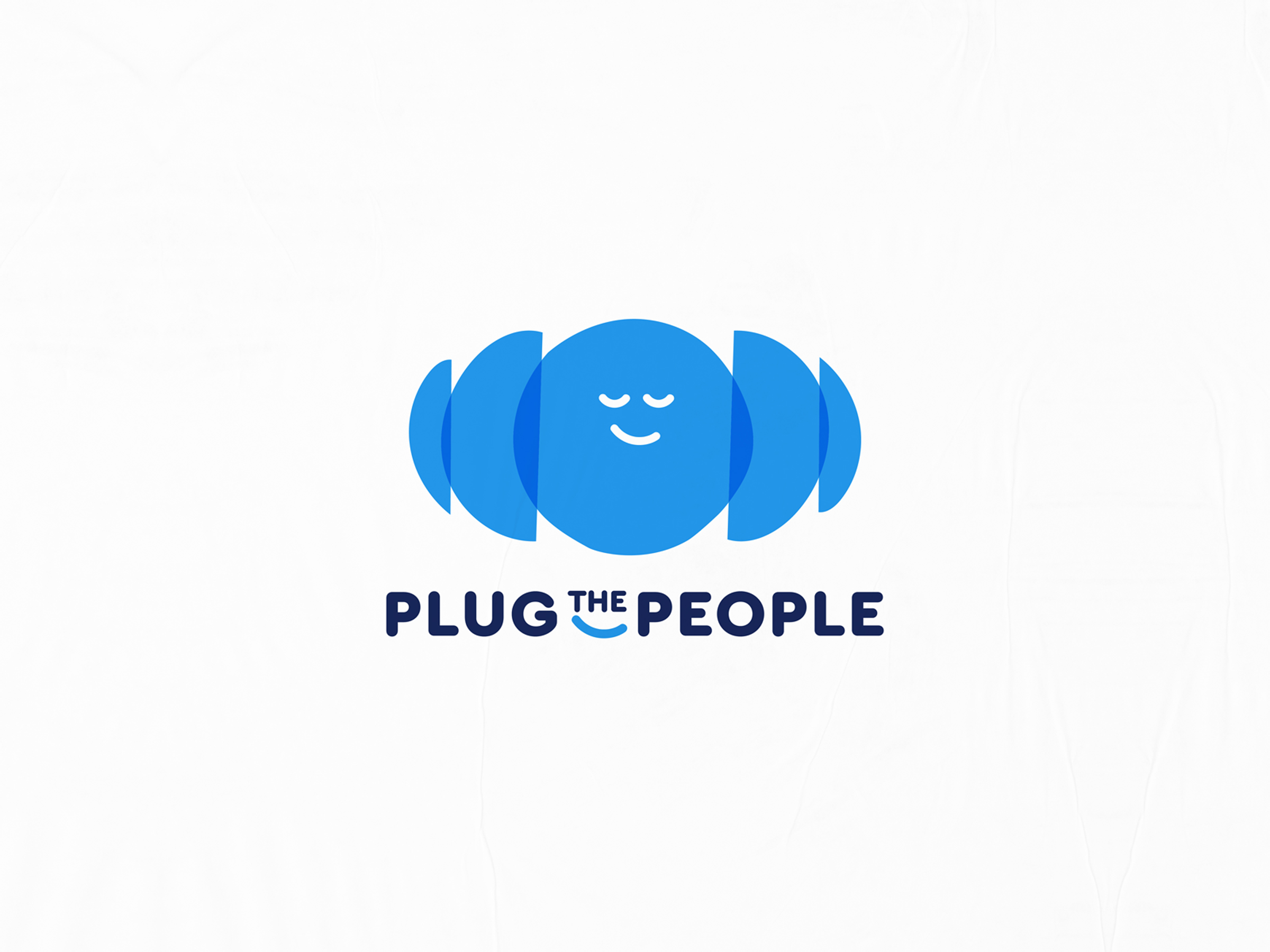 Pacheco Design Brand Identity for Plug The People Foundation