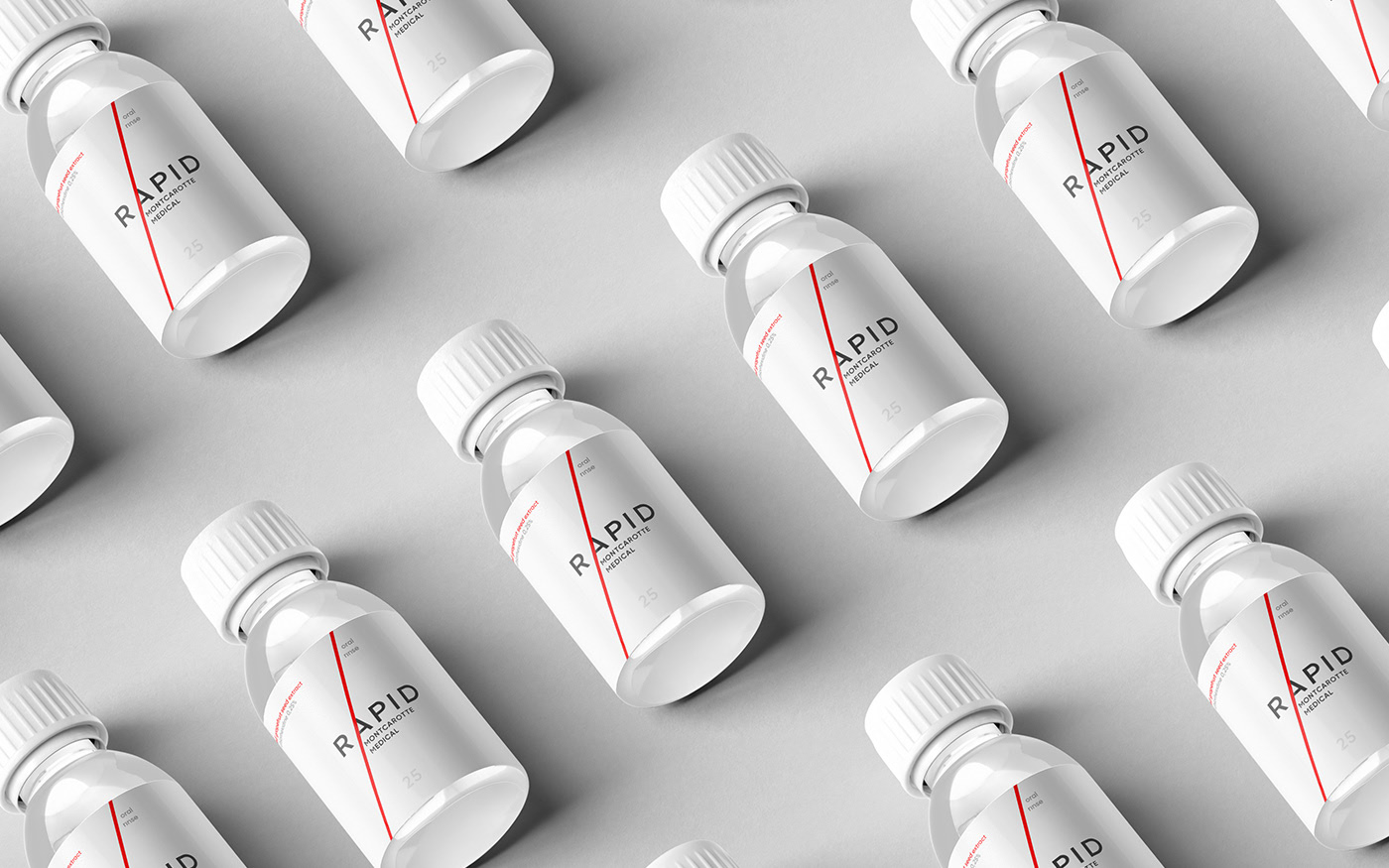 XAAS Creates New Brand and Packaging for Rapid