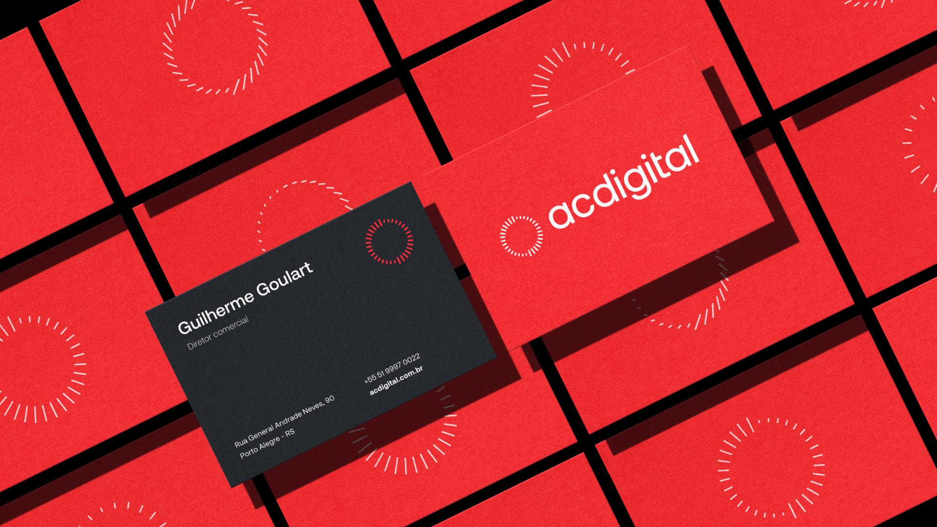 Otre Studio Creates Brand Identity for Digital Certificates in Brazil