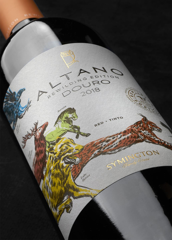 Volta Designs Altano's Rewilding Special Edition