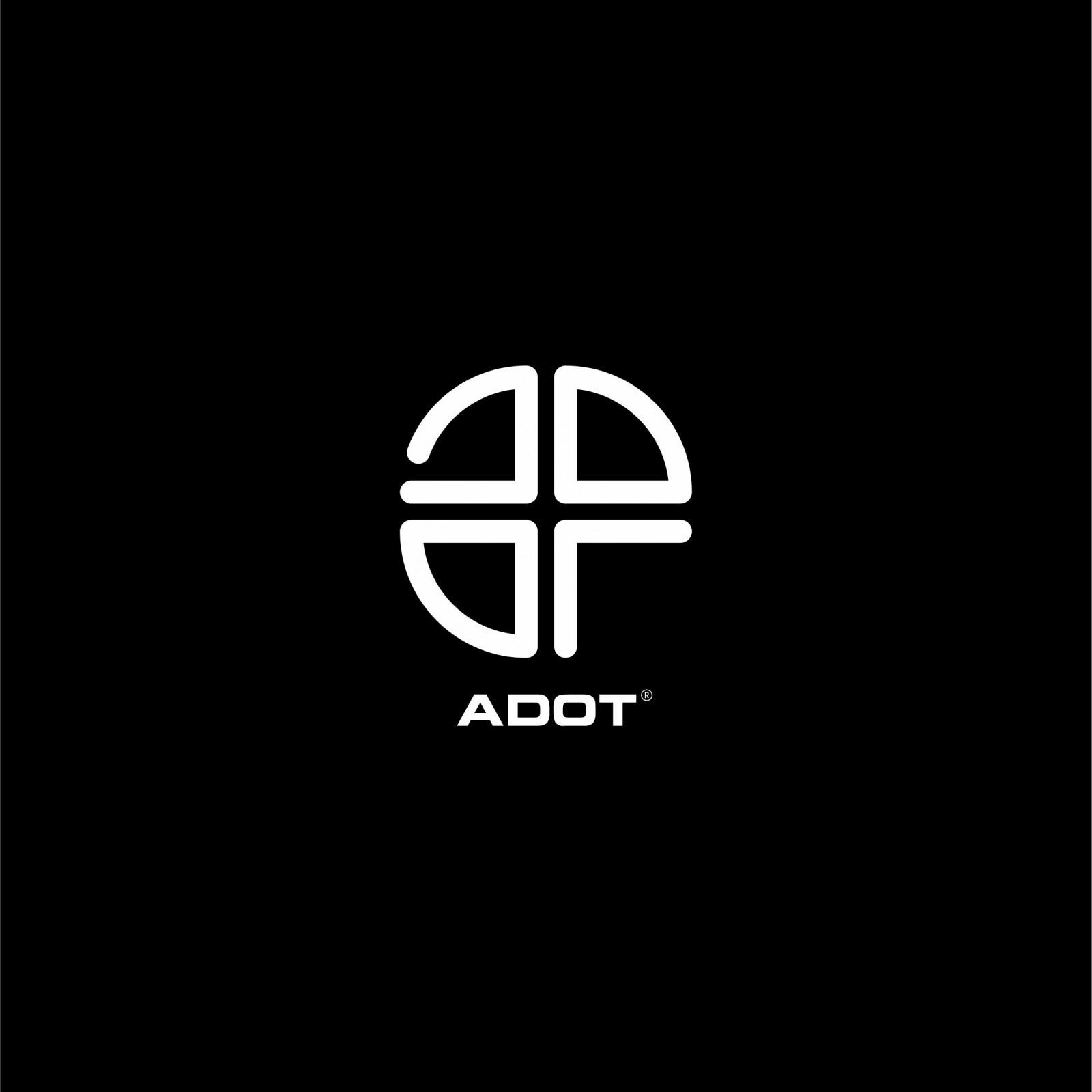 Hadexpete Creatives Creates New Brand Identity for Adot