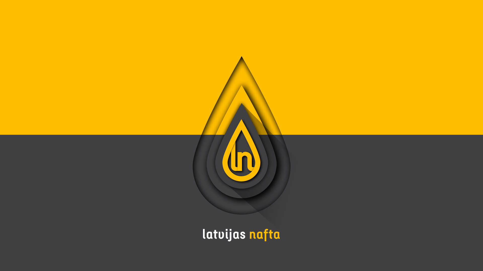 Vinille Agency Creates Branding for Latvia's Largest Oil Company Latvijas Nafta