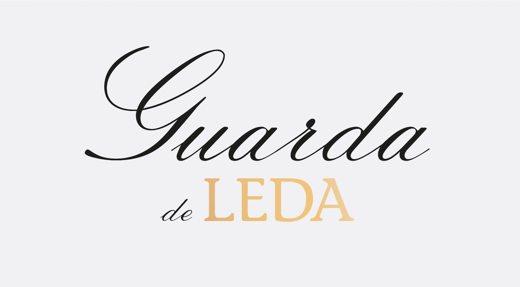 Guarda de Leda The Essence of Sobriety Design by TSMGO