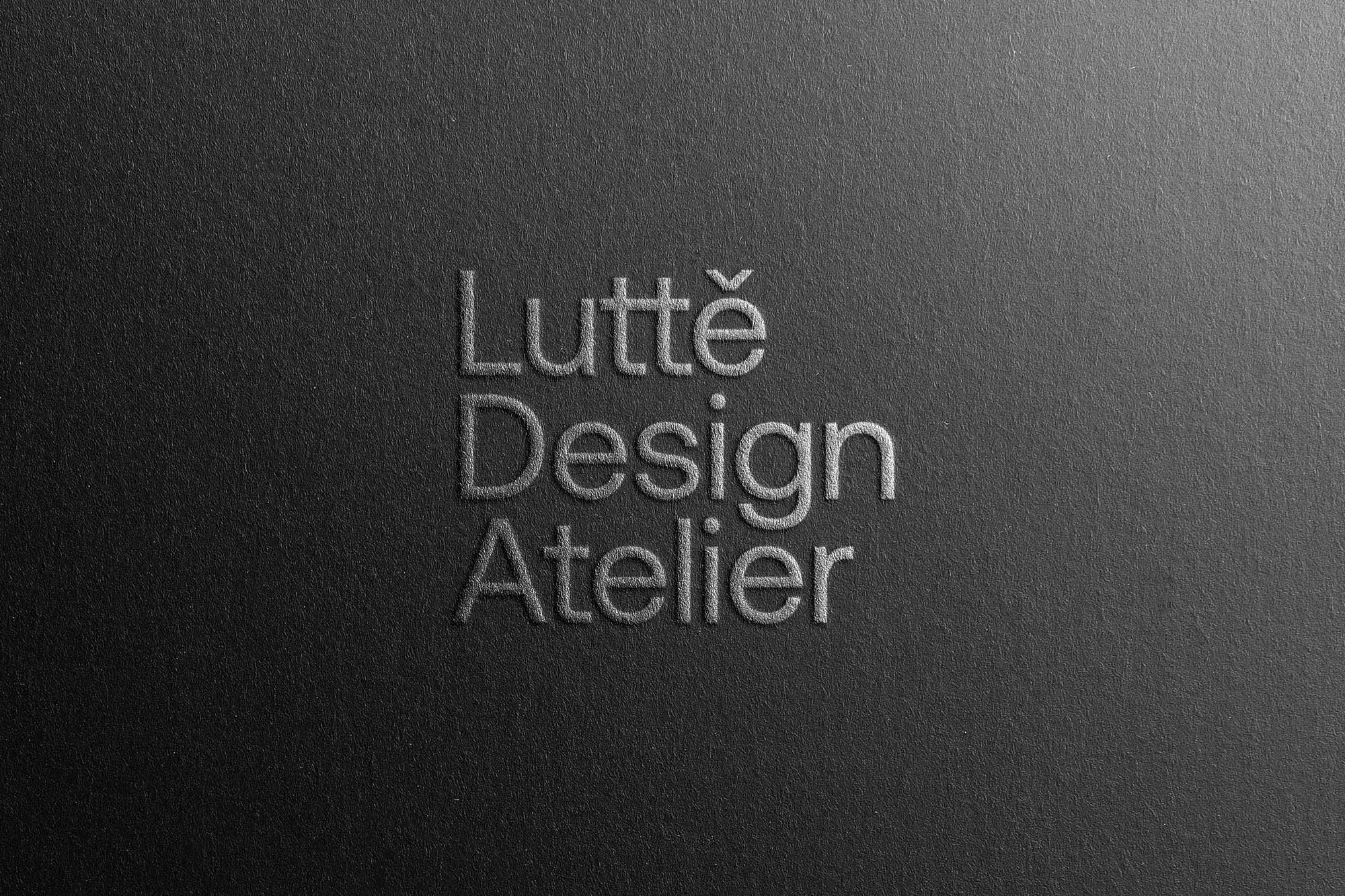 Lutte Design Atelier Identity by Widarto Impact