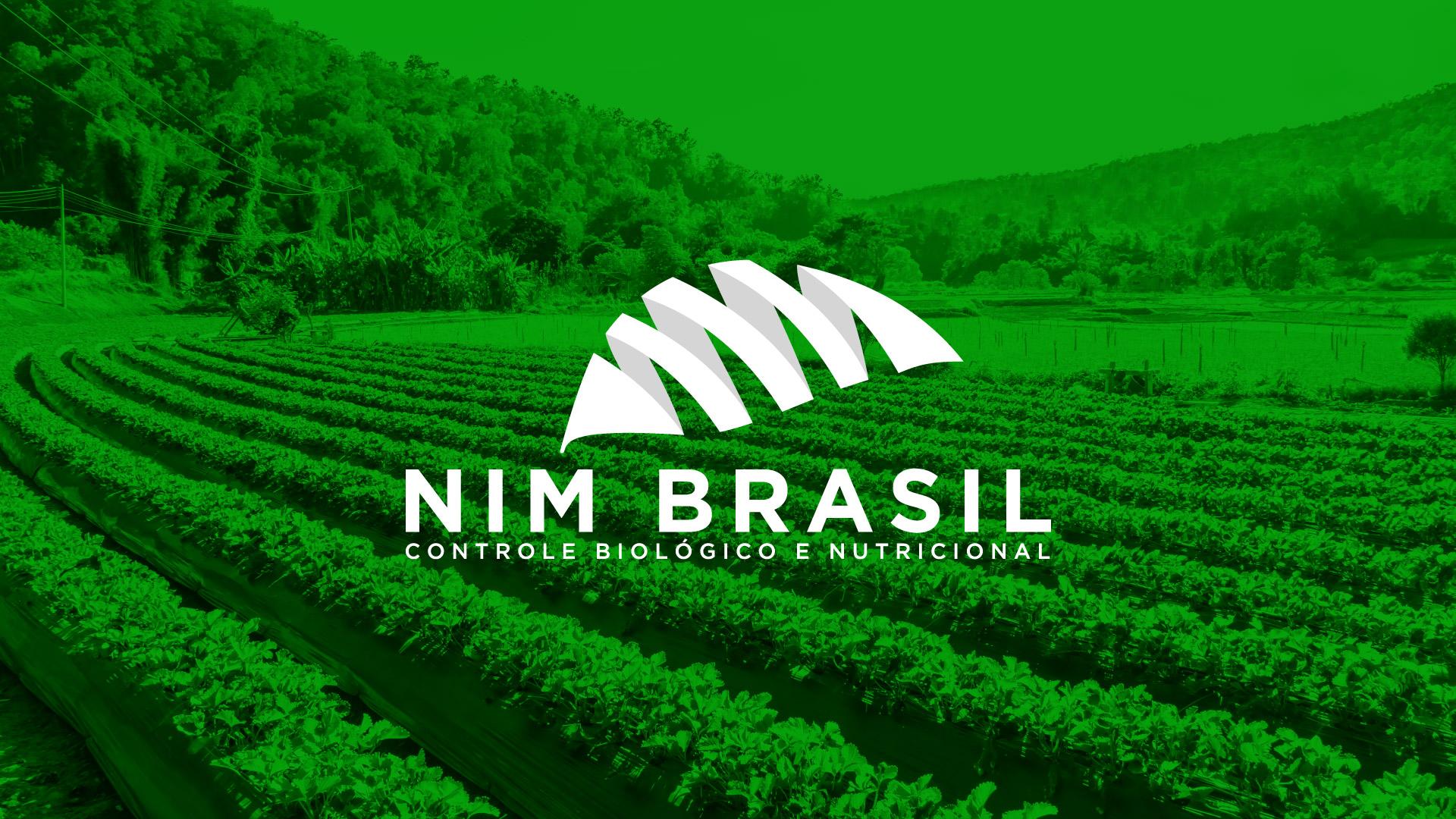 NIM Brasil Brand Redesign by Agência BUD