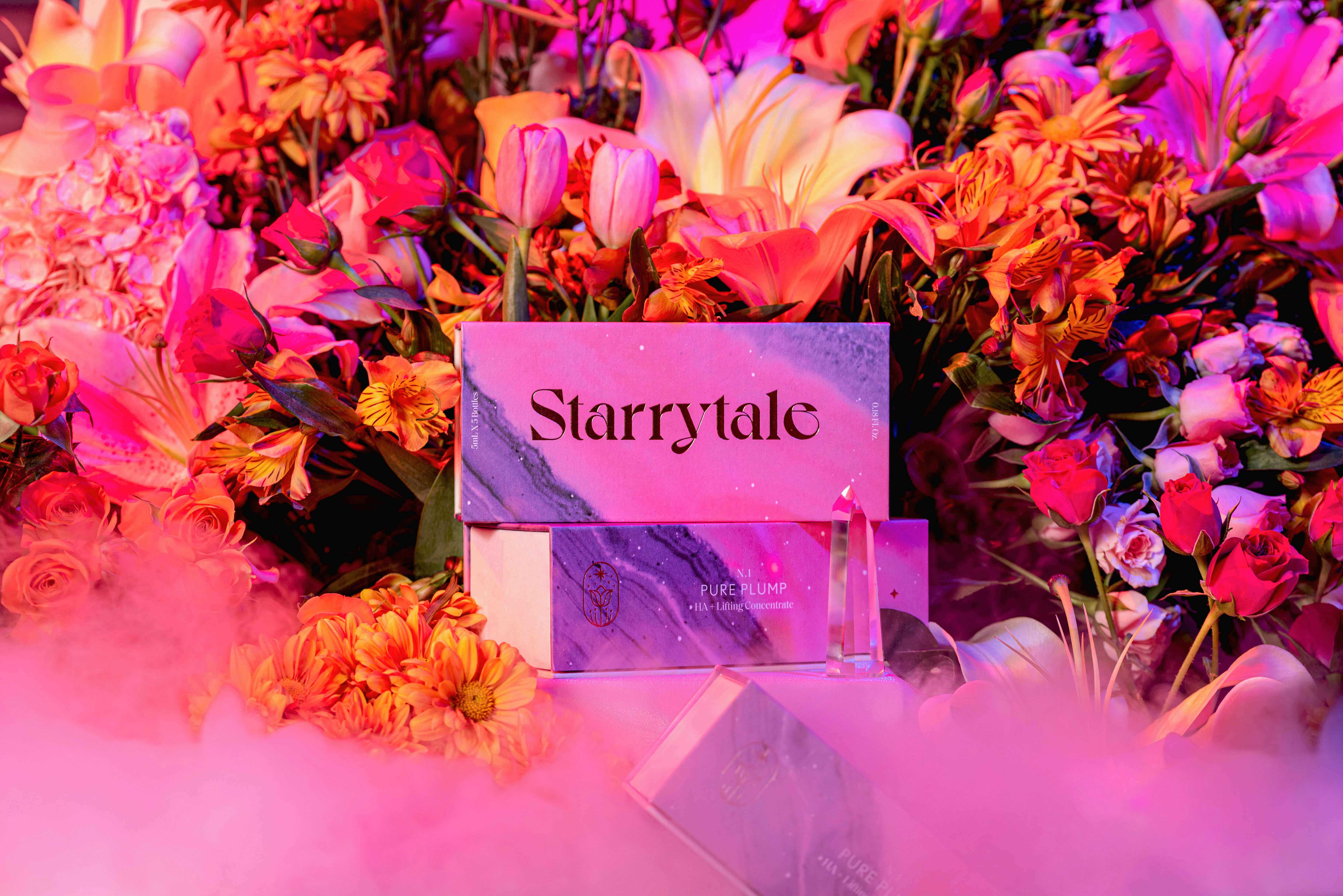 Shine and Glow In Your Own Skin with Starrytale by Alejandro Gavancho