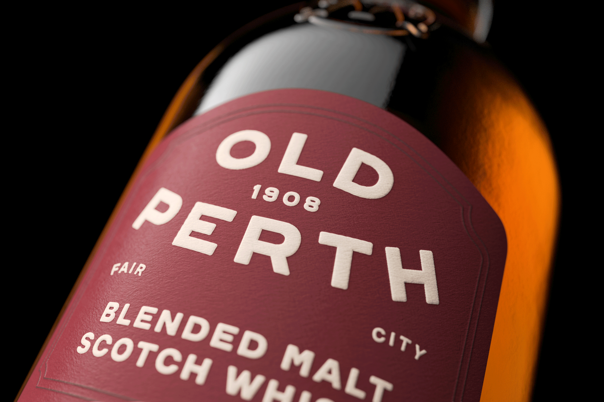 Celebrating the Birthplace of Blending With Old Perth