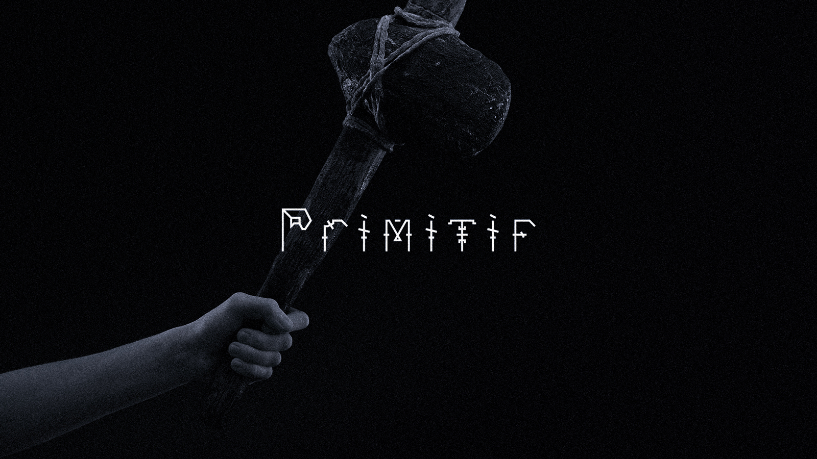 Reklam Merkezi Creates The Primitif Restaurant Branding