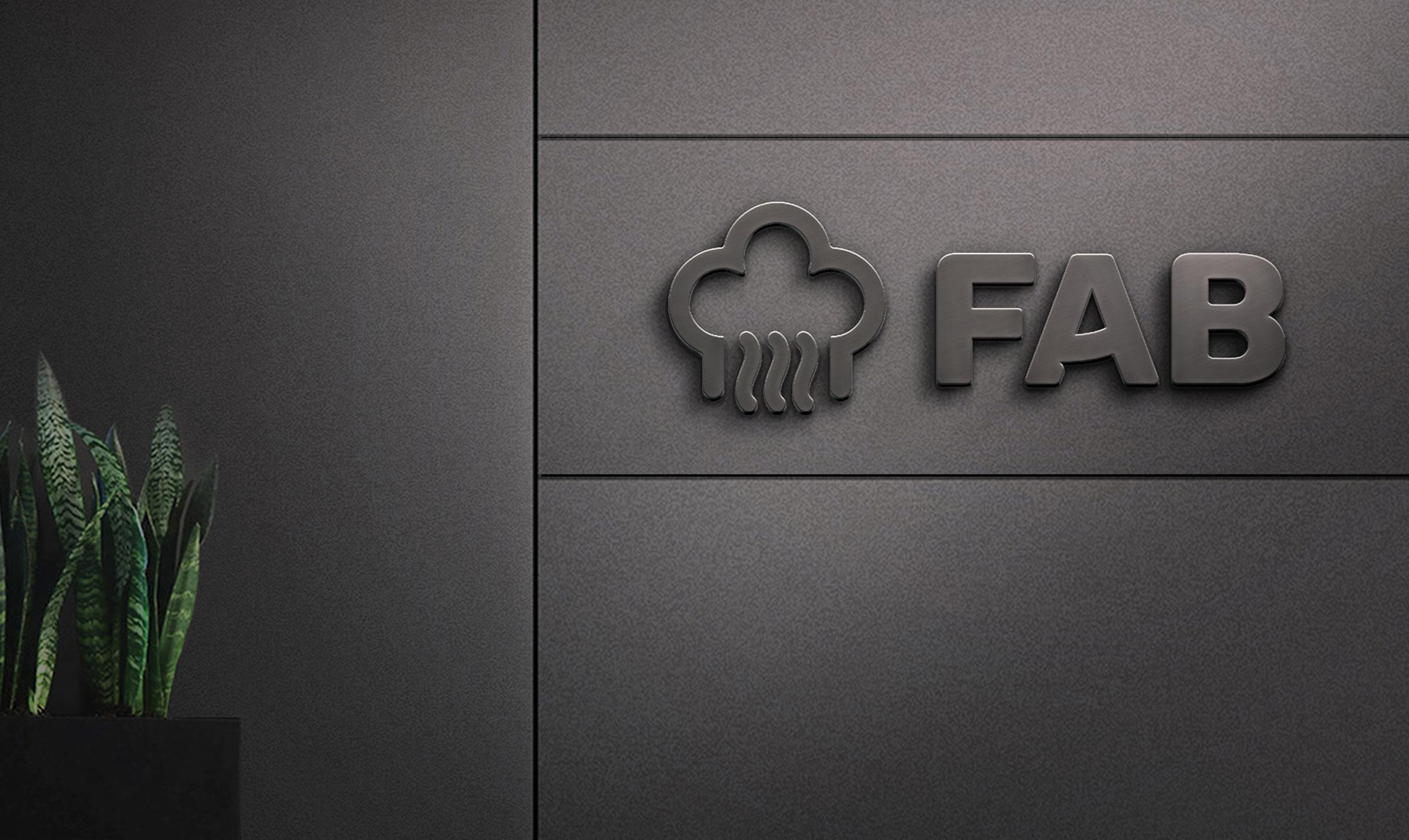 ProTin Creates Brand Identity for FAB