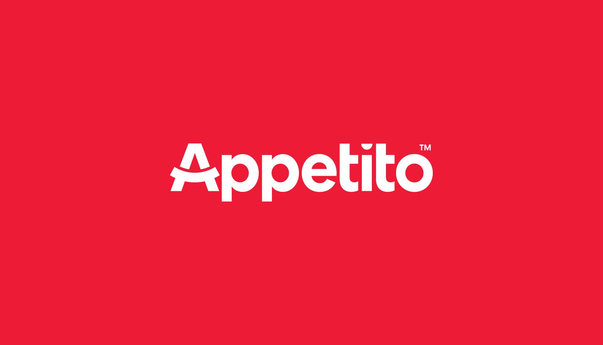 Ooh my brand! Worked on Appetito's Rebranding