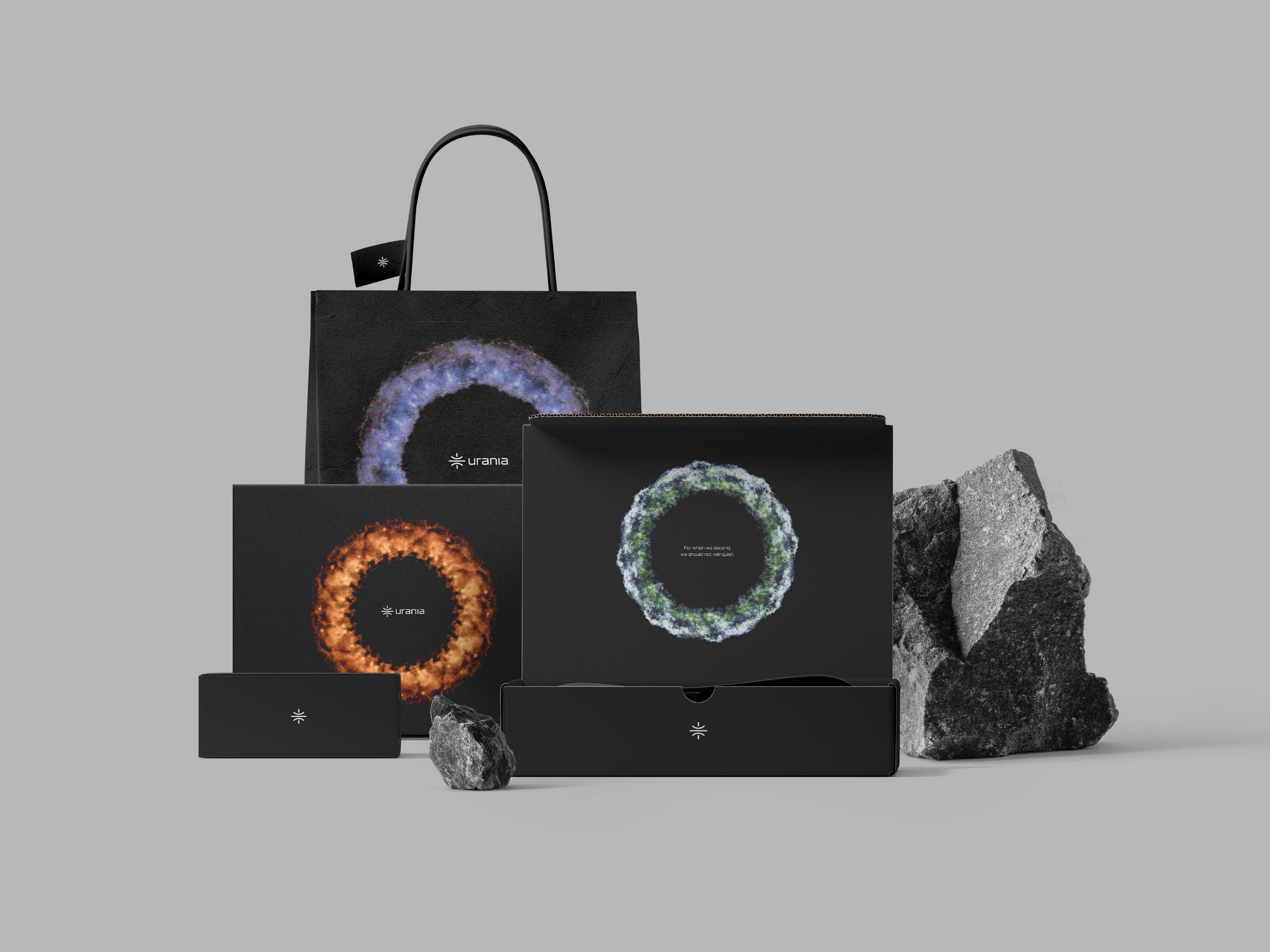 Lewis France Designs Subscription Box Service for an Interplanetary Society