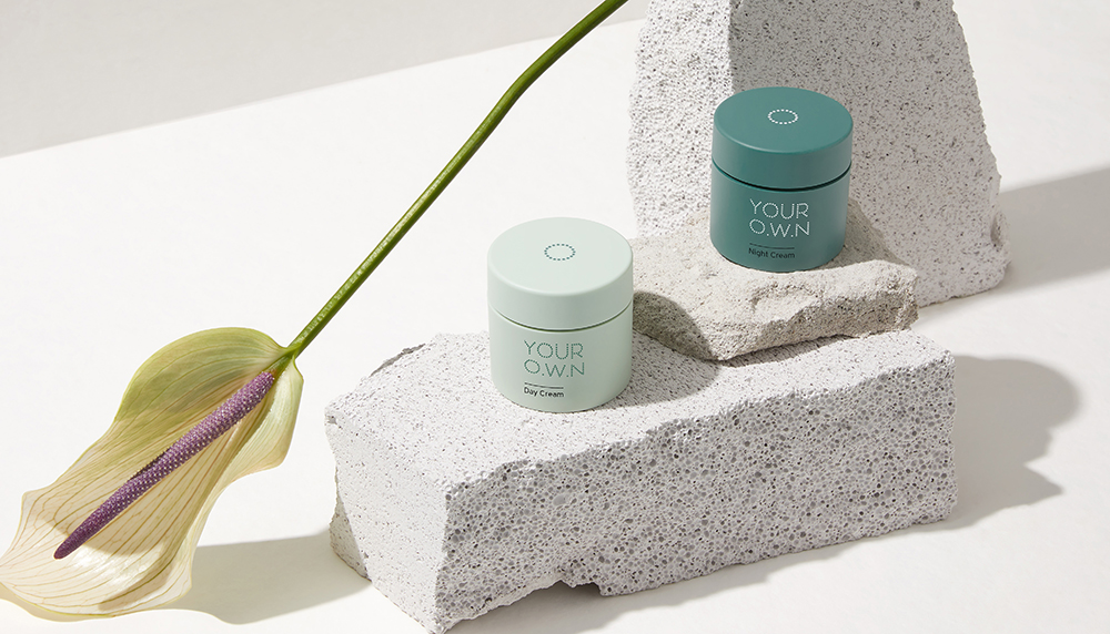 O.W.N Conscious and Personalised, A.I-based Skincare