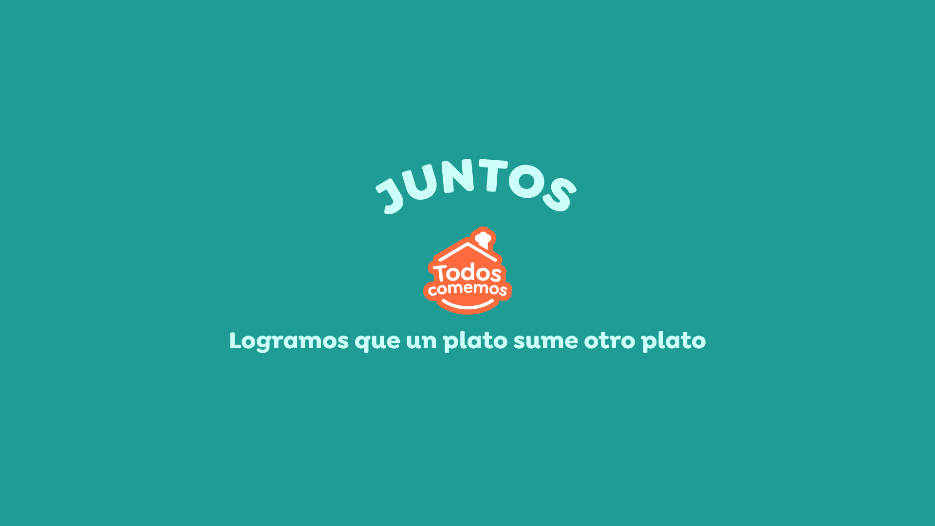 El Engalle Takes on Rebranding Todos Comemos a Food tech Startup