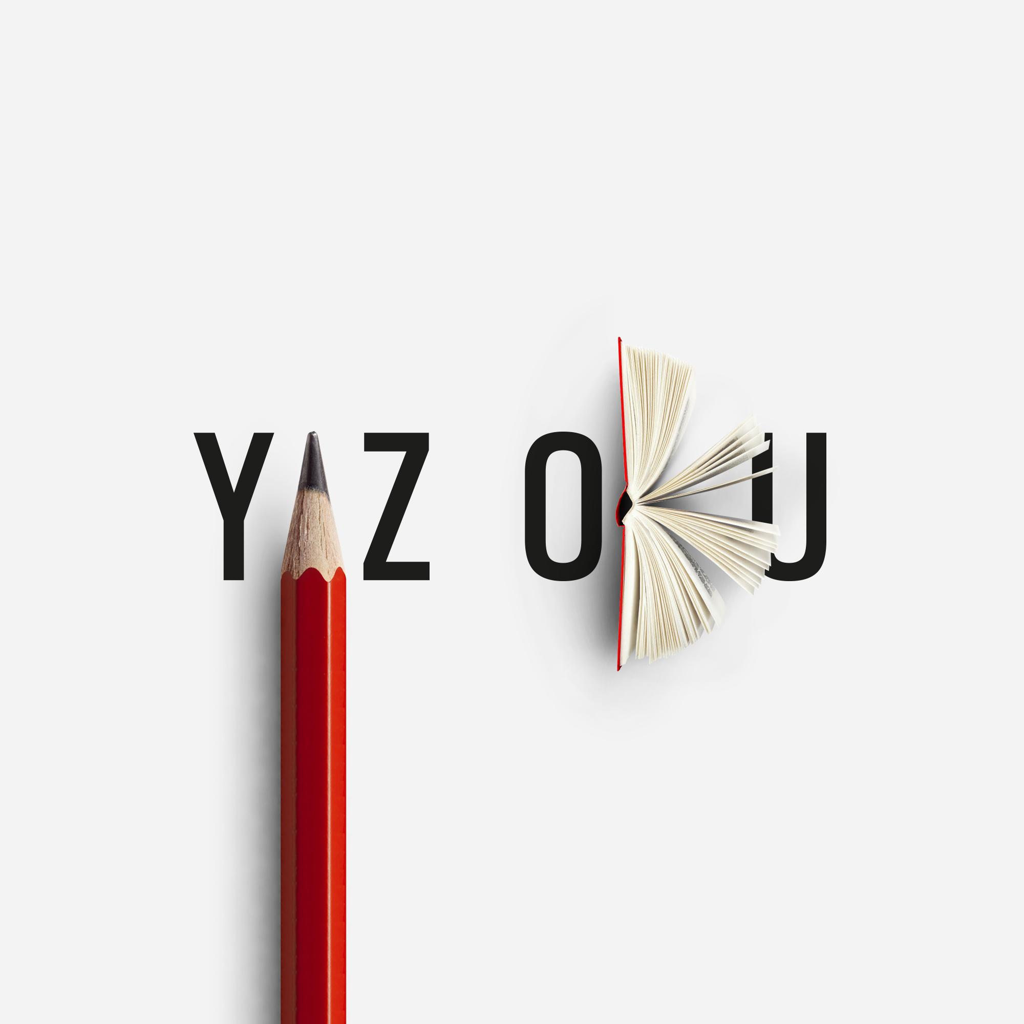 Yaz Oku Digital Platform Branding Designed by Paper Brand Identity