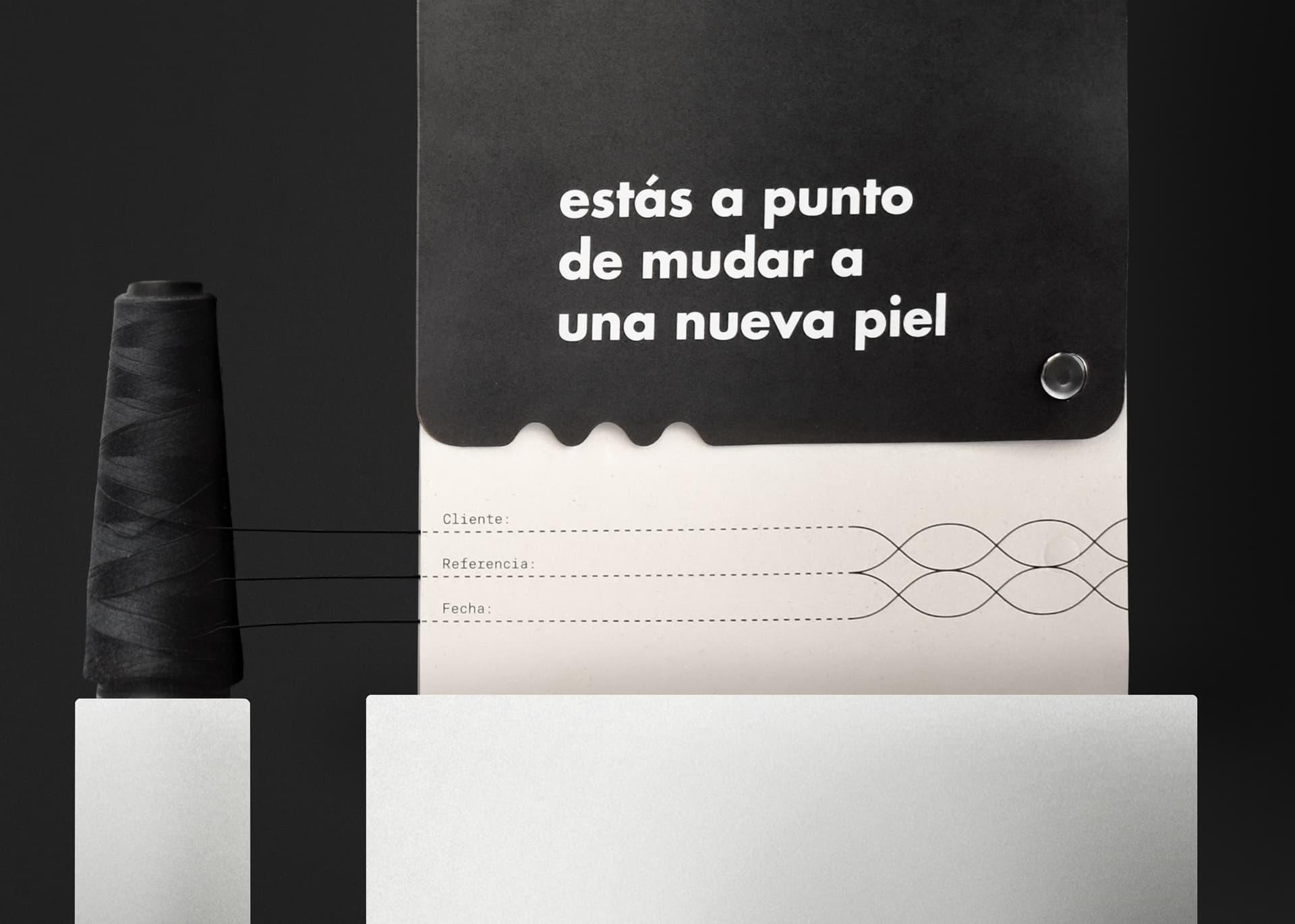Hobby Create the Branding for Textile Workshop Mudante