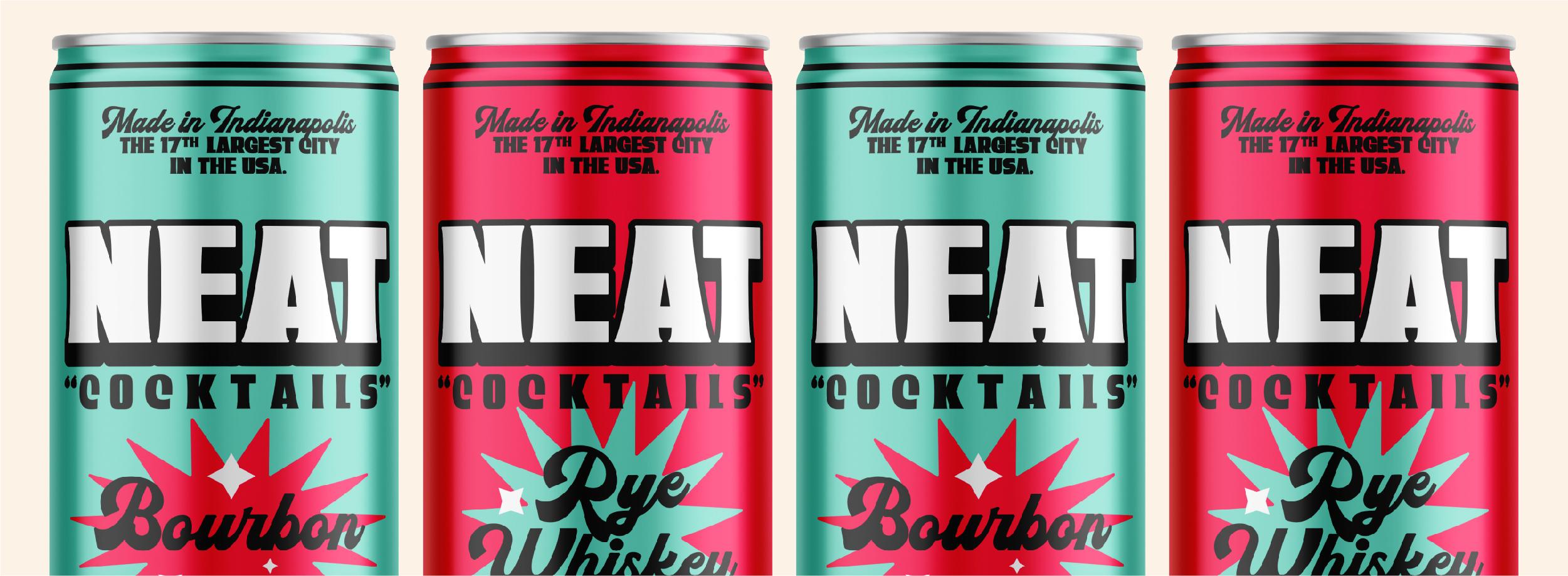 CODO Design Launches Spirit-Forward RTD, Neat Cocktails