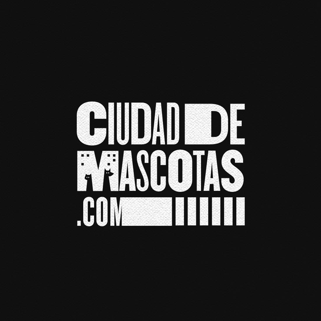 Rebranding for Pet Ecommerce Brand Ciudad de Mascotas
