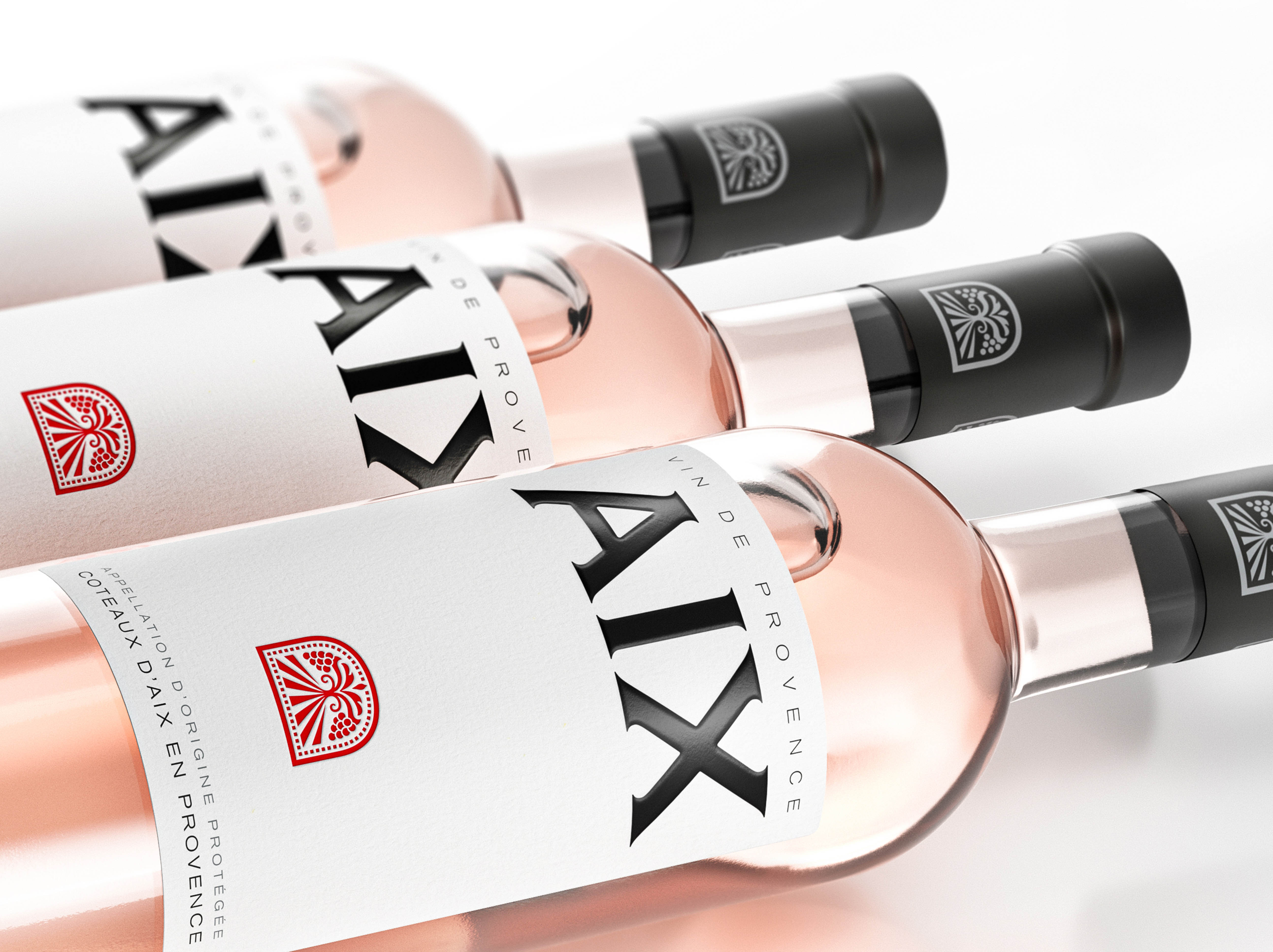 Appartement 103 Refreshes AIX Rosé Wine