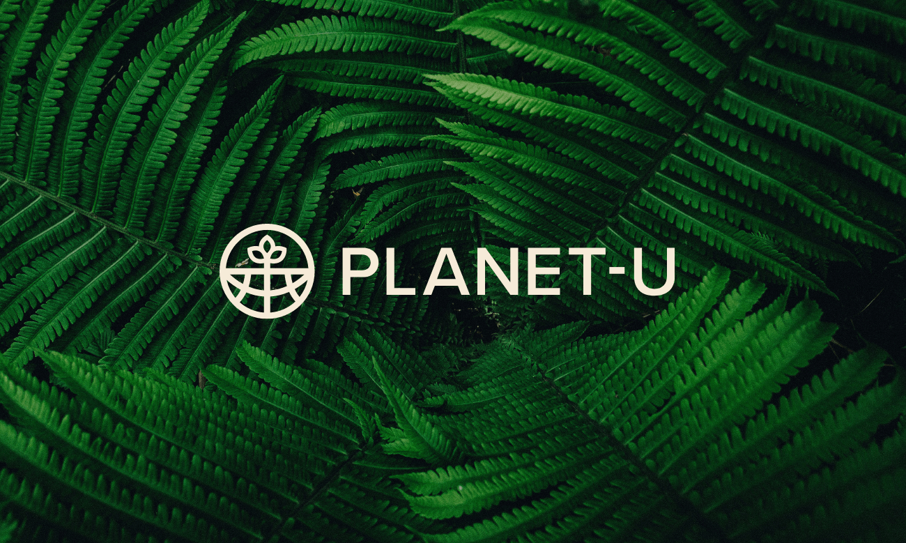 CreativeRace Deliver Full Creative Rebrand for Planet U Energy
