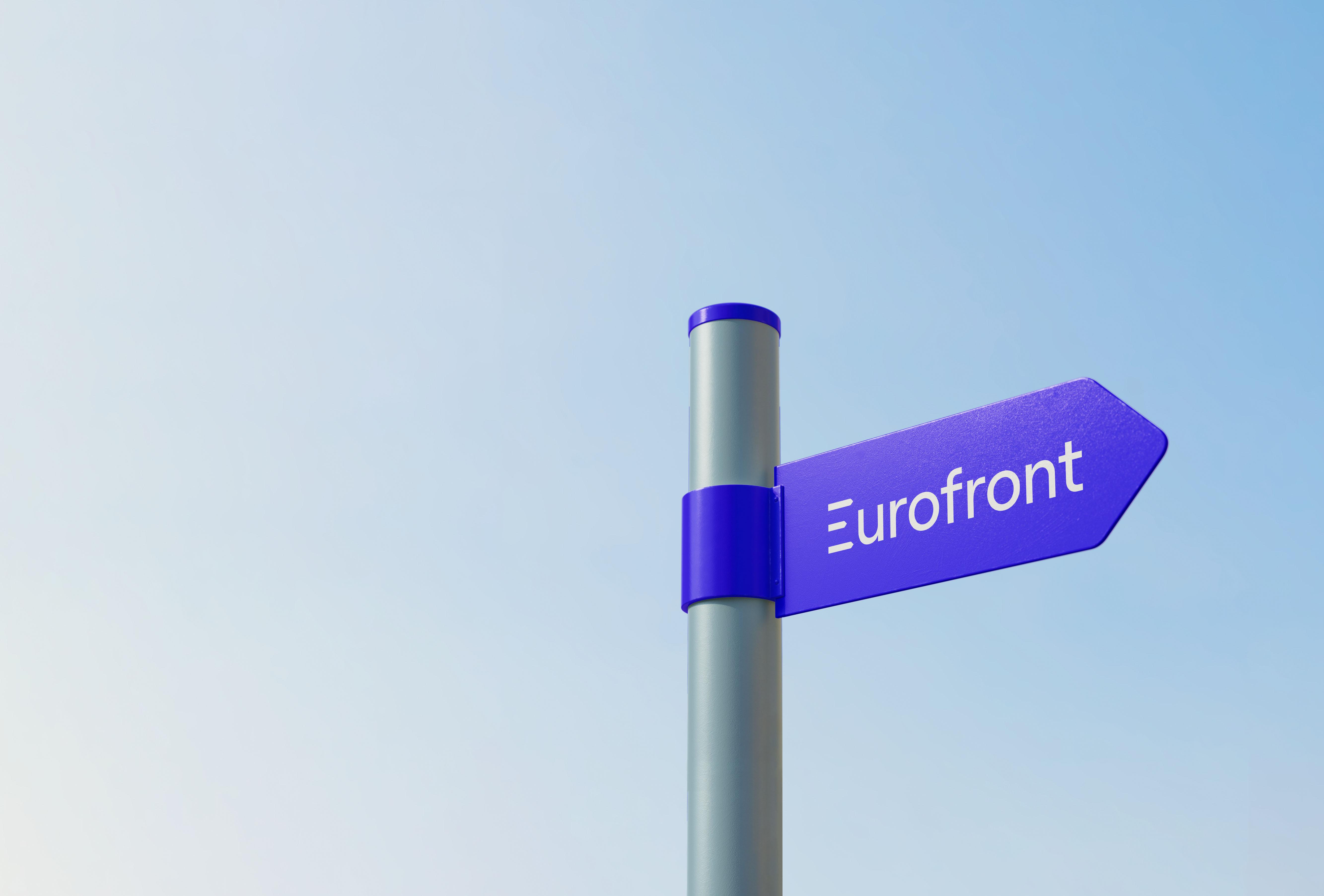Brand Identity for Development Aid Program of the European Commission
