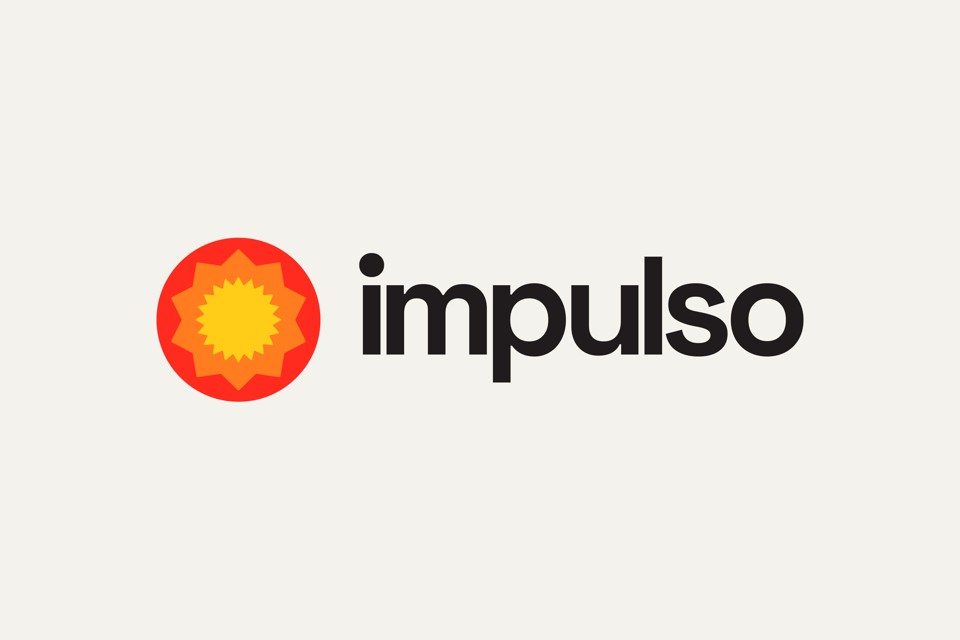 Sam George Creates Energetic Brand Redesign for Impulso