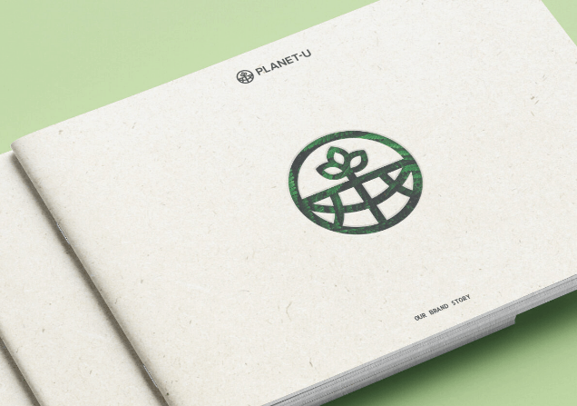 CreativeRace Deliver Full Creative Rebrand for Planet U Energy