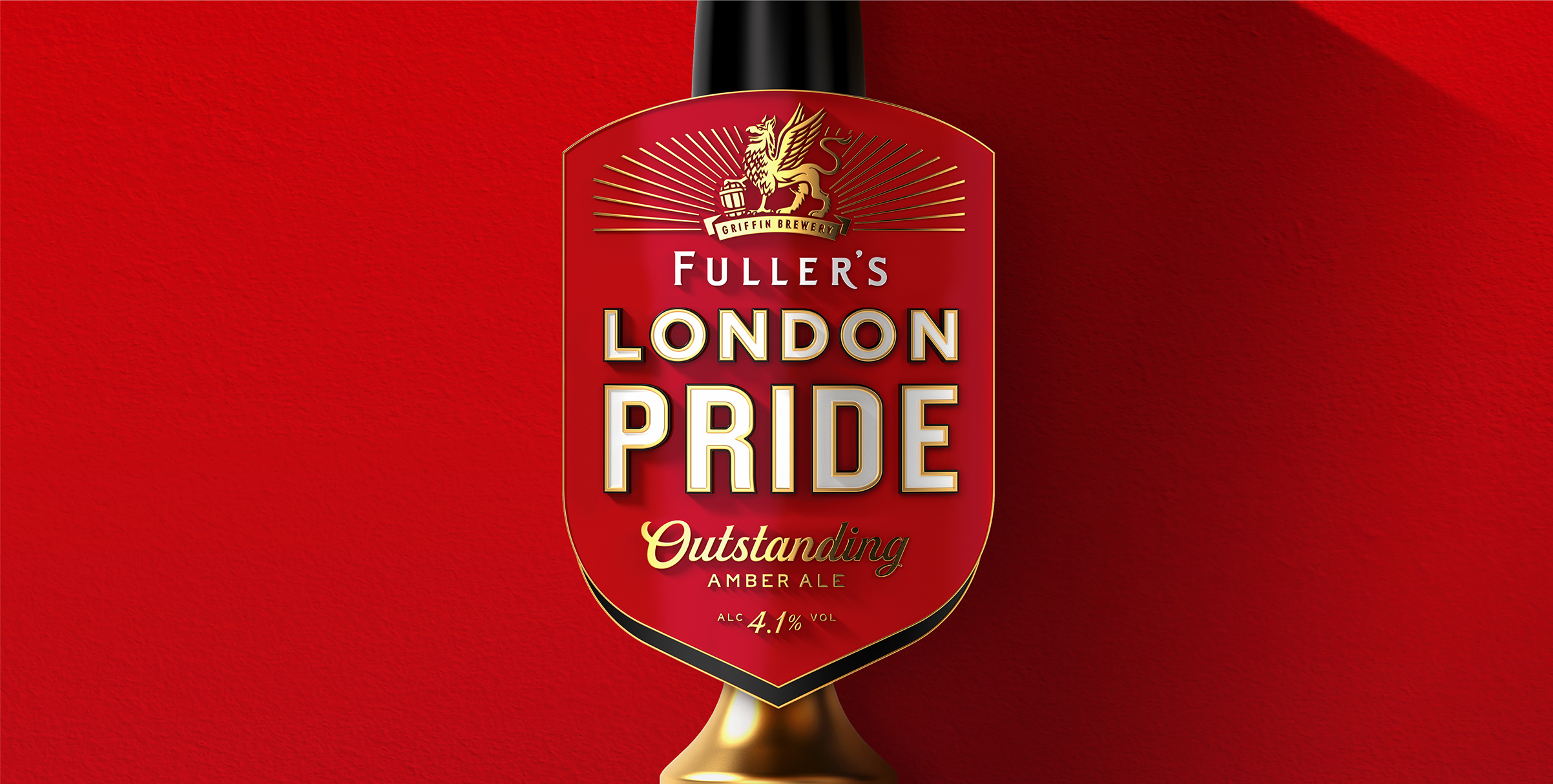 London Pride Reveals Depth and Craft with New Identity by Outlaw